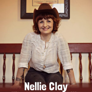 Nellie Clay